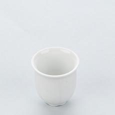 Kieliszek na jajko porcelanowy PRATO<br />model: 395723<br />producent: Stalgast
