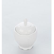 Cukiernica porcelanowa PRATO<br />model: 395708<br />producent: Stalgast