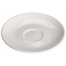 Spodek porcelanowy do filiżanki ELEGANTIA<br />model: 397048<br />producent: Stalgast