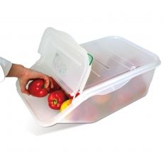 Pojemnik do przechowywania żywności FIFO<br />model: 064102<br />producent: Araven