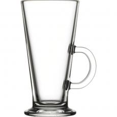 Szklanka do latte<br />model: 400197<br />producent: Pasabahce