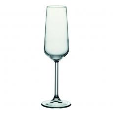 Kieliszek do szampana Allegra<br />model: 400254<br />producent: Pasabahce