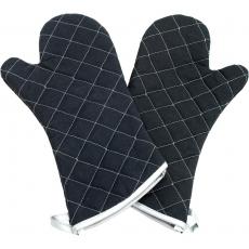 Rękawice kuchenne<br />model: 505013<br />producent: Stalgast