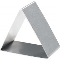 Forma do modelowania trójkąt<br />model: 528051<br />producent: Stalgast
