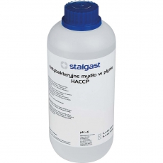 Mydło antybakteryjne<br />model: 643010<br />producent: Stalgast
