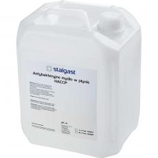 Mydło antybakteryjne<br />model: 643050<br />producent: Stalgast