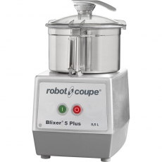 Blixer 5 Plus - Malakser - Robot Coupe<br />model: 712055<br />producent: Robot Coupe