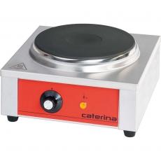 Taboret gastronomiczny elektryczny1-płytowy<br />model: 740000<br />producent: Stalgast