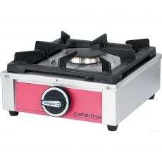 Taboret gastronomiczny gazowy 1-palnikowy (kuchenka) Caterina<br />model: 740003<br />producent: Stalgast