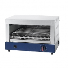 Opiekacz/toster 2 kW<br />model: 779131<br />producent: Stalgast