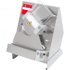 Urządzenie do formowania pizzy (wałkownica)<br />model: 786931<br />producent: Stalgast