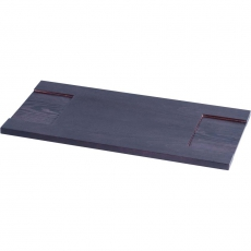 Półka drewniana kolumny bufetowej<br />model: 815850<br />producent: Stalgast