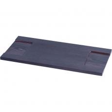 Półka drewniana do kolumny bufetowej<br />model: 815860<br />producent: Stalgast