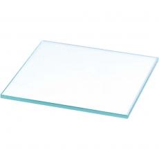 Półka szklana do kolumny bufetowej<br />model: 816810<br />producent: Stalgast