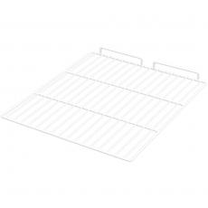 Półka plastyfikowana do szaf chłodniczych GN 2/1<br />model: 840645<br />producent: Stalgast