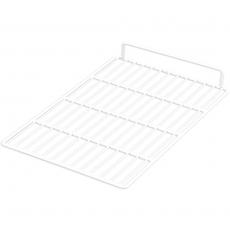 Półka plastyfikowana do stołów chłodniczych<br />model: 841445<br />producent: Stalgast