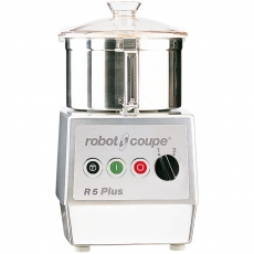 Kuter do mielenia mięsa i warzyw R5 Plus<br />model: 712050<br />producent: Robot Coupe