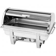 Podgrzewacz stołowy Roll-Top<br />model: 434090<br />producent: Stalgast