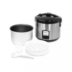 Urządzenie do gotowania ryżu<br />model: 240410<br />producent: Hendi
