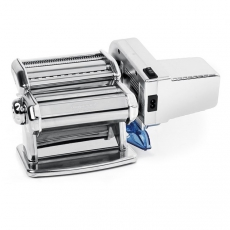 Maszynka do makaronu elektryczna Kitchen Line<br />model: 226414<br />producent: Hendi
