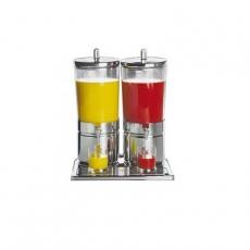 Dozownik do soków podwójny<br />model: 304471<br />producent: APS