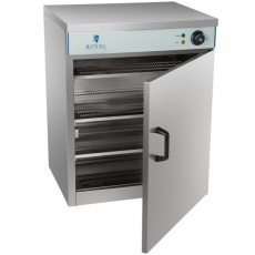 Podgrzewacz do talerzy RCWS-60<br />model: 1237<br />producent: Royal Catering