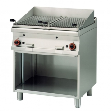 Grill lawowy gazowy CW-78G<br />model: 00000948<br />producent: Lotus