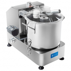Kuter kuchenny RCKC-6000<br />model: 1168<br />producent: Royal Catering