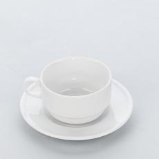 Filiżanka porcelanowa APULIA<br />model: 395350<br />producent: Karolina
