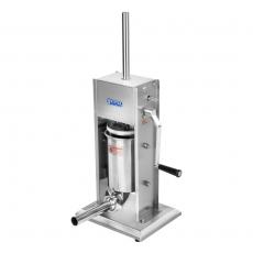 Nadziewarka do kiełbas RCWF-3L-H<br />model: 10010504<br />producent: Royal Catering