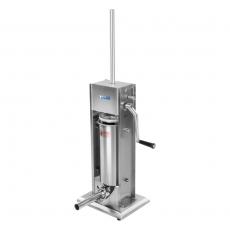 Nadziewarka do kiełbas RCWF-5L-H<br />model: 10010505<br />producent: Royal Catering