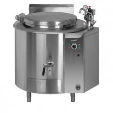 Kocioł warzelny gazowy WKG-250.1<br />model: WKG-250.1<br />producent: Lozamet