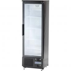 Szafa chłodnicza przeszklona do butelek<br />model: 882170<br />producent: Stalgast