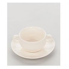 Bulionówka porcelanowa TARANTO<br />model: 395457<br />producent: Stalgast