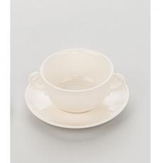 Bulionówka porcelanowa TARANTO<br />model: 395458<br />producent: Stalgast