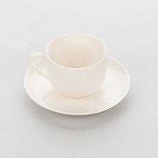 Spodek do filiżanki porcelanowej LIGURIA<br />model: 395541<br />producent: Stalgast