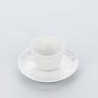 Spodek do filiżanki porcelanowej PRATO 395041