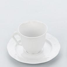 Spodek do filiżanki porcelanowej PRATO<br />model: 395741<br />producent: Stalgast