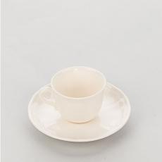 Filiżanka porcelanowa TARANTO<br />model: 395454<br />producent: Karolina