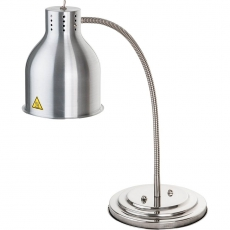 Lampa grzewcza do potraw<br />model: 692400<br />producent: Stalgast