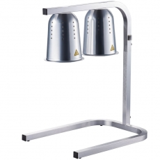 Lampa grzewcza do potraw<br />model: 692500<br />producent: Stalgast