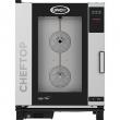 Piec konwekcyjno-parowy elektryczny ChefTop 10 GN 1/1 ONE 9001060