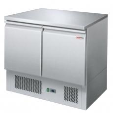 Stół chłodniczy 2-drzwiowy z agregatem na dole ST-902<br />model: 00001407<br />producent: Redfox