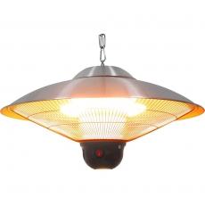 Lampa grzewcza wisząca<br />model: 692310<br />producent: Stalgast