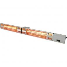 Lampa grzewcza ścienna<br />model: 692322<br />producent: Stalgast