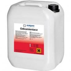 Płyn do odkamieniania urządzeń 10 l<br />model: 648100<br />producent: Stalgast