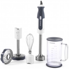 Blender ręczny HDP308WH TRIBLADE SYSTEM<br />model: 975763<br />producent: Kenwood