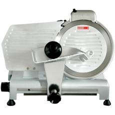 Krajalnica do wędlin Kitchen Line 220<br />model: 210048/W<br />producent: Hendi