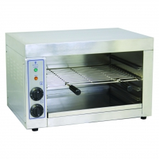 Opiekacz elektryczny - toster, salamander RCES 580H<br />model: 1077<br />producent: Royal Catering
