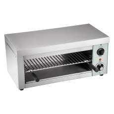 Opiekacz elektryczny - toster, salamander RCES-2000-EGO<br />model: 1247<br />producent: Royal Catering